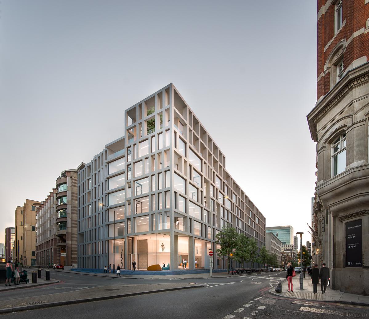 London architectural services addresses list of architects for List of architects